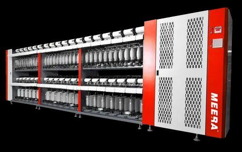 Thread Twister Machine
