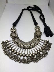Designer Traditional Necklace