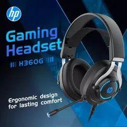 Hp gaming headset h360g