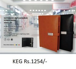 NOTEBOOK REPLACEABLE POWER BANK