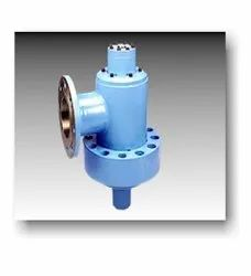 PV100 To PV200 Prefill And Exhaust Valve