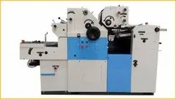 Appsonic Two Color Offset Printing Machine, For Industrial, Model Name/Number: APSO-2