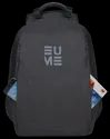 EUME Genx Massager Backpack 26 Ltrs