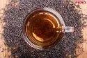 Darjeeling Tea, Leaves