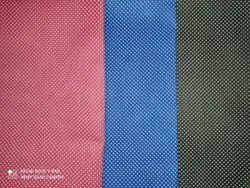 Dark Dots 54' Fabric
