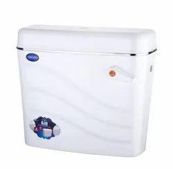 Cennaware 8 Litre Toilet Flush Tank