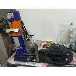 1000 Kg 3 Phase Side Rolling Shutter Motor