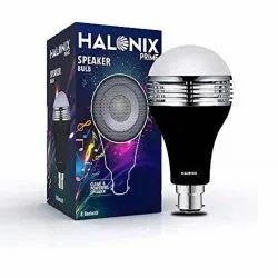 Ceramic Round Halonix Speaker Bulb