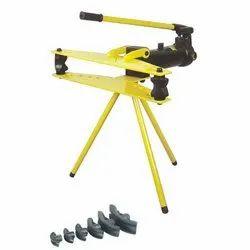 Solwet Pipe Bending Machine 100mm