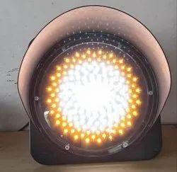 Road Traffic Fog Light