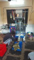 Chuty Packing Machine    Food Packing Machine
