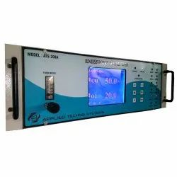 On Line Stack Gas Analyser