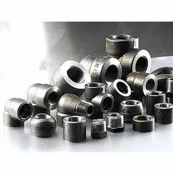 Inconel 800 Fittings