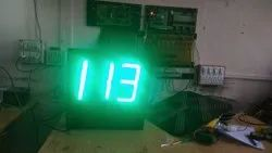 LED Traffic Countdown Timer