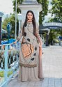 Ladies Designer Palazzo Dress