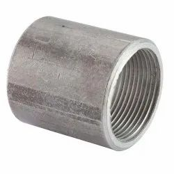 2 inch Stainless Steel Forged Coupling Fittings, For Pipe Fitting, Elbow