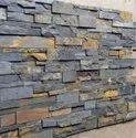 Stone Tile Exterior Wall
