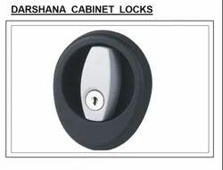Darshana Cabinet Locks