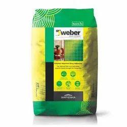 Weber Tile Adhesive