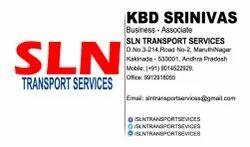 Commercial Hyderabad-kakinada Transportation Service, 10
