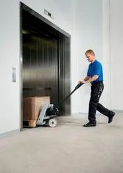 Commercial Freight Elevator
