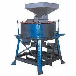 Commercial Atta Flour Mill Machine