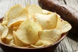 Salted Tapioca Chips