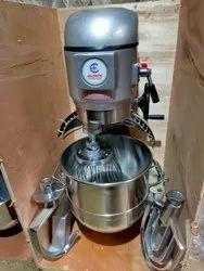 40L Planetary Bakery Mixer