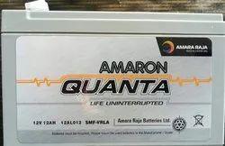 Amaron Quanta SMF Battery 12v 7.2ah