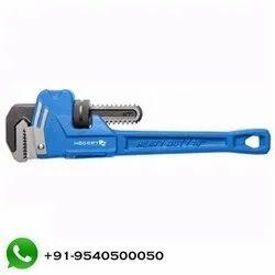 HOGERT Heavy Duty Pipe Wrench