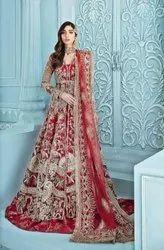Pakistani Designer Gown