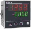 Rishabh RE57, RE77, RE96 Temperature Controller
