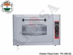 Akasa Indian Electric Stone Deck Oven 409
