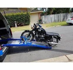 Car/Bike Motorbike Transport Service, in Trucking Cube