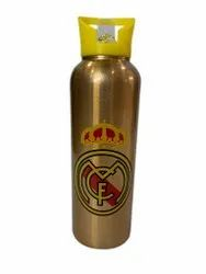 Eleena gold double walled vaccum flask bottle, Model Name/Number: KG201, Capacity: 500 Ml