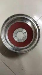 Cast Iron Brake Drum, Three Wheeler, Model Name/Number: Re Model Compatible