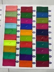 Japan Satin Fabrics-Dyed