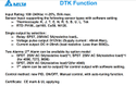 DTI4848RO DELTA TEMPERATURE CONTROLLER