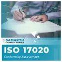 ISO 17020 Accreditation Service