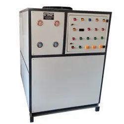 Single Phase Air Cooled Industrial Chillers