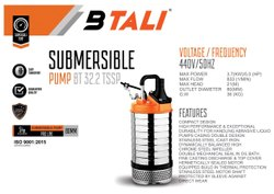 Submersible Pump BTALI BT 32.2 TSSP