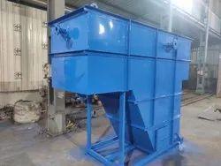Tilted Plate Interceptor Oil Separator