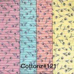 Vishwam Printed Textile Fabric