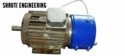 3 Foot And Flanch Mounted Industrial Brake Motor