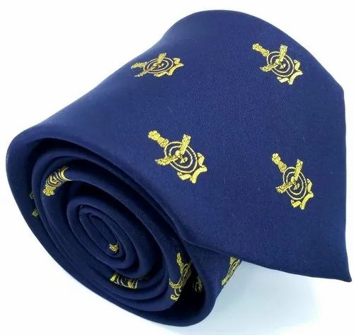Indian Army Tie