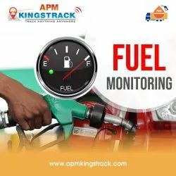 Fuel Monitoring Solution, For Industrial