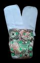 Kika Printed Reusable Baby Cloth Diaper, Size: Free(adjustable), Age Group: 0-3 Year