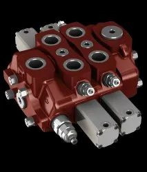 SD25 High Flow Sectional Valve