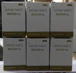 Bexinib 5mg (Axitinib)