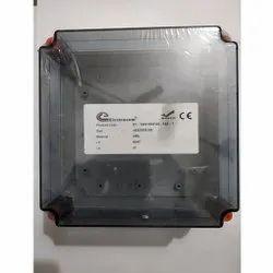 Electrocom Electric Enclosure